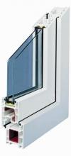 Энергосберегающие стекла в металлопластиковых окнах