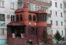 Необычные идеи для балкона и лоджии