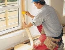 Как утеплить окна на зиму: 3 лучших способа