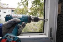 Как установить металлопластиковые окна своими руками?