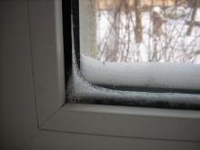 Почему ваши окна «плачут»? Часть 2