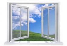 Металлопластиковые окна и здоровье
